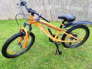 Mountainbike Centurion rbock 20 Zoll