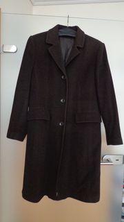 Mantel von Heine Gr 40