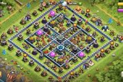 Clash of Clans Accounts ab