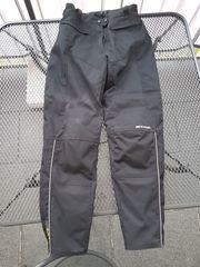 Motorrad Jacke Polo Größe M