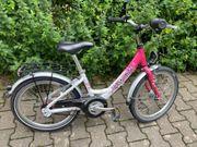 Puky Skyride 20 Mädchen-Alu-Fahrrad