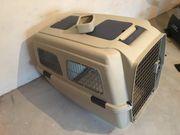 Hundetransportbox - Flugbox