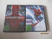 DVD The Amazing Spider-Man Teil