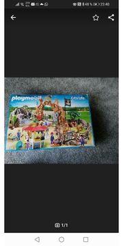 Playmobil City life grand Zoo