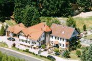 Ferienhaus Blockhütte - Langzeitmiete - Urlaub mit
