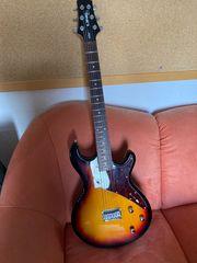 E-Gitarre Line6