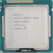 Intel i5 3570K