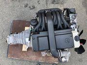 OM605A Turbodiesel Mercedes Motor und
