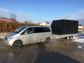 Stellengesuche Geringfügig Beschäftigte - Umzugshelfer mit Fahrzeug für Umzüge