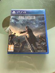 Final Fantasy 15 für PS4