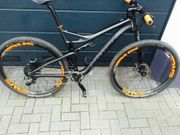 CANNONDALE BLACK INC MODELL 20152016