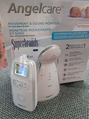 Geschenk Windelneimer zur Angelcare Geräusch-
