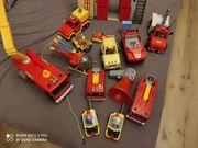 Feuerwehrmann Sam Spielzeug Set