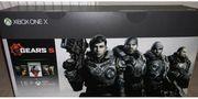 Xbox One X OVP Neu