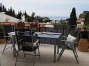 MIETKAUF einer gepfl Terrassenwohnung 150qm