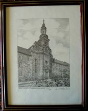 Waisenhaus Steele Grafik B082