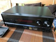 Heimkino AV Receiver Full HD