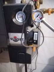 2 X Solarpanel und Zubehör