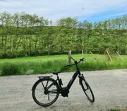 Winora E-Bike zu verkaufen