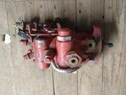 Einspritz Pumpe IHC 724