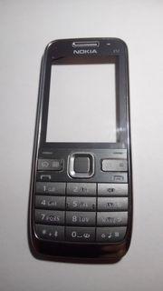 Nokia - Handy E52 Ersatzteile