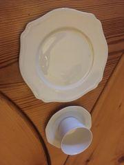 Kaffeeservice Winterling für Bistro 72-teilig