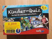 Kinder-Quiz 6