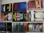 Konvolut Romane ca 300 Stück