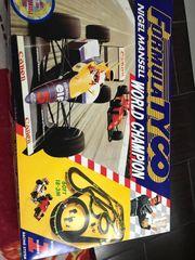 Formula Tyco Nigel Mansell Worldchampion