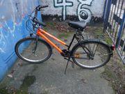 Robustes 26 -Gebraucht-Fahrrad