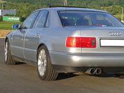 Audi A8 Typ D2 4D