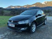 VW Polo Comfortline 1 2