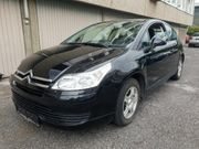 Citroen C4 Coupe 1 4