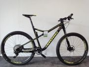 Cannondale Scapel-SI Carbon 29