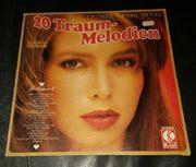 LP Schallplatte Vinyl Orchester Anthony