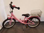 Puky Lillifee Fahrrad zu verkaufen