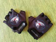 Kinder Fahrrad Handschuhe Gel speq