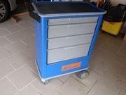 Werkstattwagen Garant 91500 Werkzeugwagen