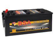 BSA LKW Batterie 185Ah