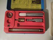 KfZ-Werkzeug Montage Ventilschaftdichtungen