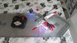 Hubschrauber mit Fernsteuerung: Kleinanzeigen aus Mannheim Käfertal - Rubrik RC-Modelle, Modellbau