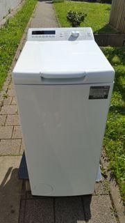 Bauknecht A A Toplader Waschmaschine