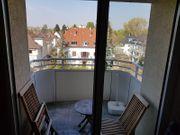 3ZKB mit Balkon in Mannheim