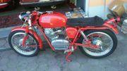 Oldtimer Moto Guzzi Stornello-Sport 125cc