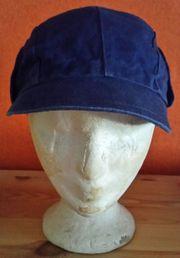 Basecap Cappy Baseball Cap Ohrenschutz