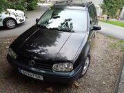 VW Golf 4 4motion Kombi