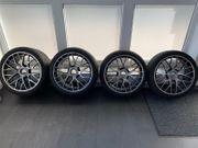 Porsche Turbo S Winterreifen 2x