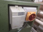 Reihenlochbohrautomat