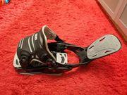 Flow Snowboardbindung The Eleven
