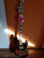 Fender Geddy Lee Bass MN